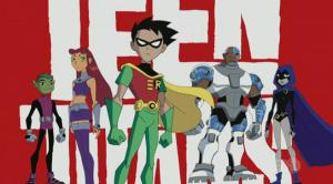 Teen titans ( season 3 )