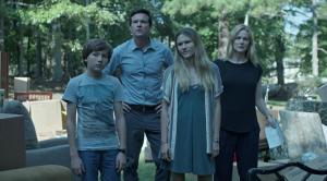 Ozark ( season 1 )