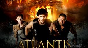 Atlantis ( season 2 )