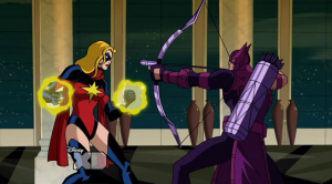 The Avengers: Earth's Mightiest Heroes ( season 2 )