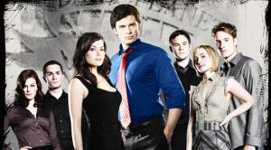 Smallville ( season 8 )
