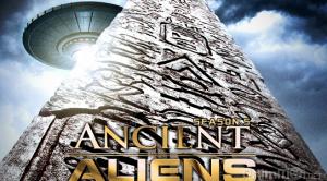 Ancien Aliens ( season 5 )