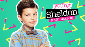 Young Sheldon ( season 2 )