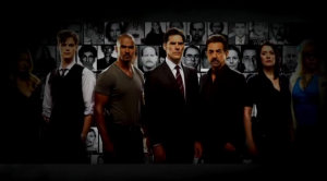 Criminal Minds ( season 7 )