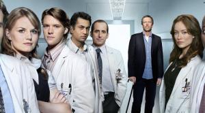 House M.D ( season 3 )