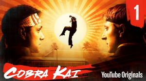 Cobra Kai ( season 1 )
