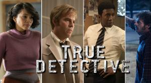 True Detective ( season 3 )