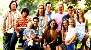 Brothers and sisters ( season 1 )