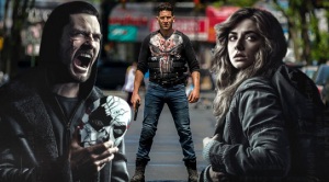 Marvel's The Punisher ( season 2 )