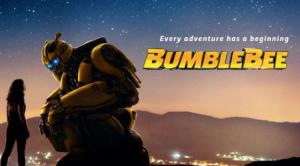 Transformers: Bumblebee (2018)
