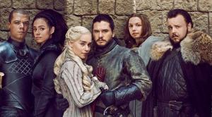 Game of Thrones ( season 8 )