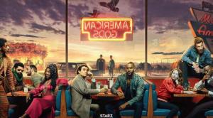American Gods ( season 2 )