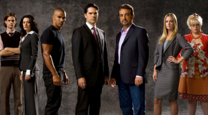 Criminal Minds ( season 8 )