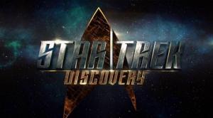 Star Trek: Discovery ( season 1 )