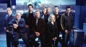 CSI: Crime Scene Investigation ( season 1 )