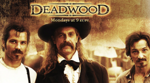 Deadwood ( season 1 )
