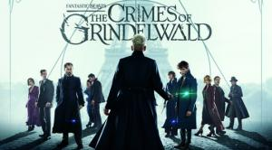Fantastic Beasts 2: The Crimes of Grindelwald (2018)