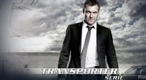 Transporter series ( season 1 )
