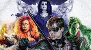 Titans ( season 1 )
