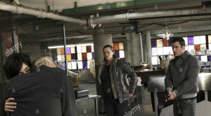 Alias ( season 5 )