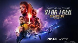 Star Trek: Discovery ( season 2 )