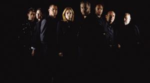 CSI: Crime Scene Investigation ( season 4 )