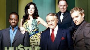 Hustle ( season 2 )