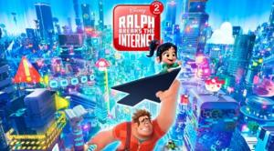 Wreck-It Ralph 2: Ralph Breaks the Internet (2018)