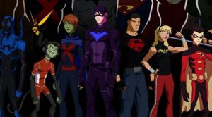 Young Justice ( season 2 )
