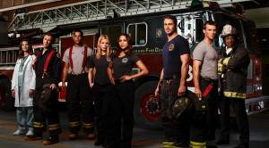 Chicago Fire ( season 1 )
