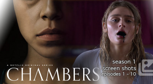 Chambers ( season 1 )