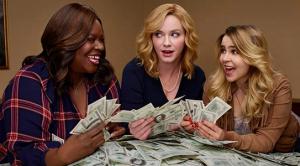 Good girls ( season 2 )