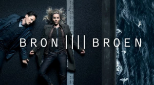 The Bridge (Bron/Broen) ( season 1 )