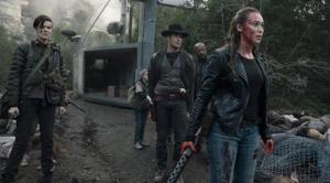 Fear the walking dead ( season 5 )