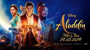 Aladdin (Live-action) (2019)
