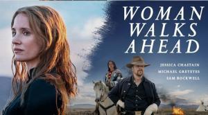 Woman Walks Ahead (2018)
