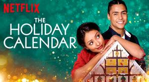 The Holiday Calendar (2018)