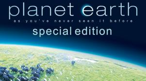BBC Documentary Planet Earth