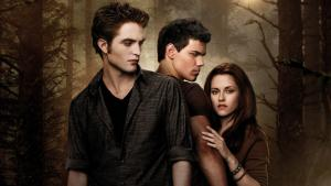 TWILIGHT SAGA : NEW MOON