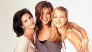 FRIENDS - SEASON 8