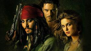 PIRATES OF THE CARIBBEAN : DEAD MAN'S CHEST