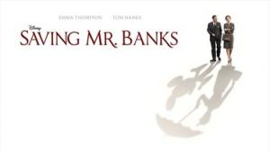 Saving Mr.Banks