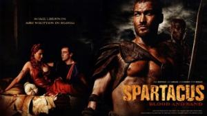 Spartacus Season 1: Blood And Sand