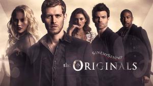 The Originals - Season 2