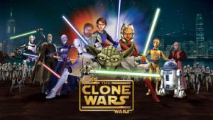 Star Wars: The Clone Wars Season 1