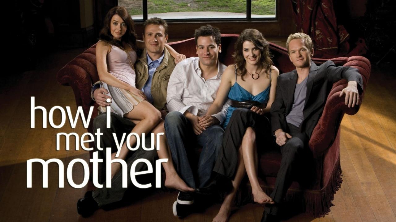 Phim How I Met Your Mother (Season 1) | Full Vietsub-Engsub song ngữ | Khi  Bố Gặp Mẹ Phần 1 (2005)