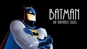 Batman: The Animated - Season 1