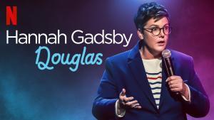 Hannah Gadsby: Douglas (2020)