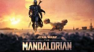 The Mandalorian Season 1 (2019)