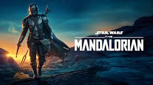 The Mandalorian Season 2 (2020)